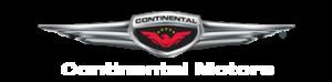 TCM Continental logo