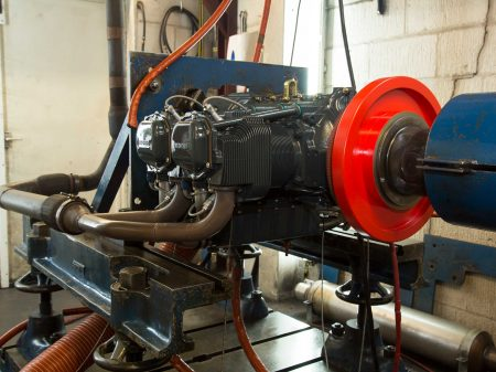 Continental Lycoming Engine Overhaul Exchange Specialist
